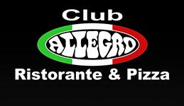 Pizzeria Allegro Club Ristorante Pizza Czestochowa